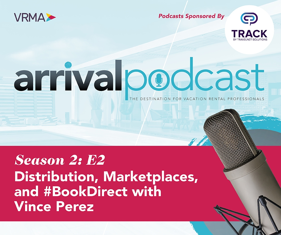 Distribution, Marketplaces, and #BookDirect with Vince Perez