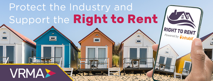 VRMA Introduces Right to Rent Initiative