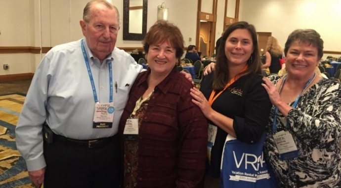 The VRMA Community Remembers Pedro Mandoki