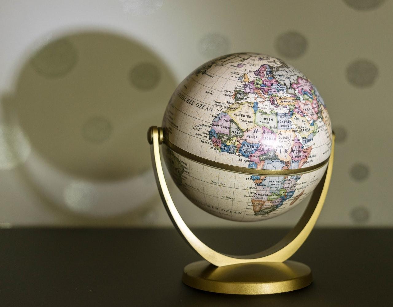 VRMA's Worldwide Reach