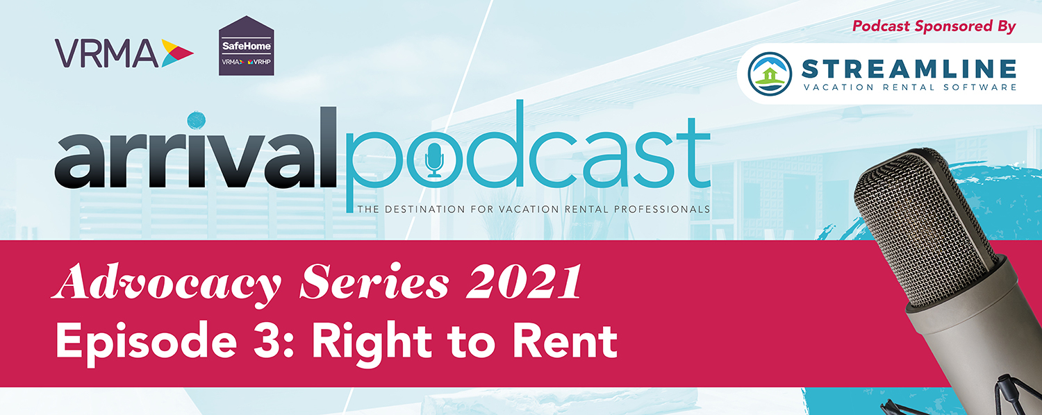 Advocacy Series 2021, Episode 3: Right to Rent