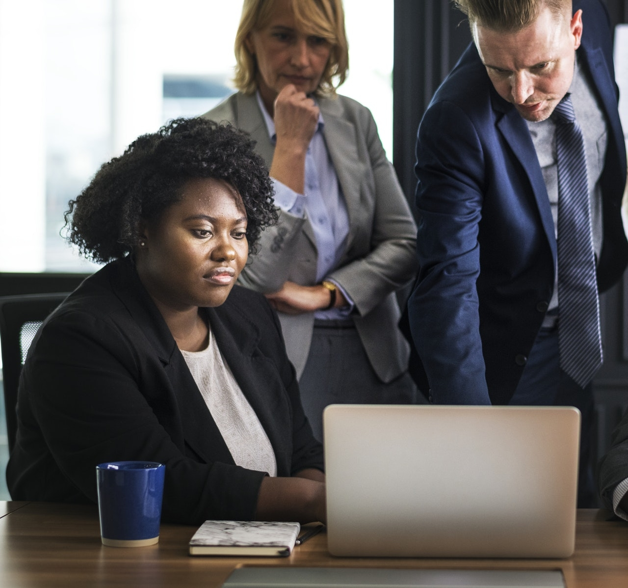 Avoid These Four Mistakes When Training Employees