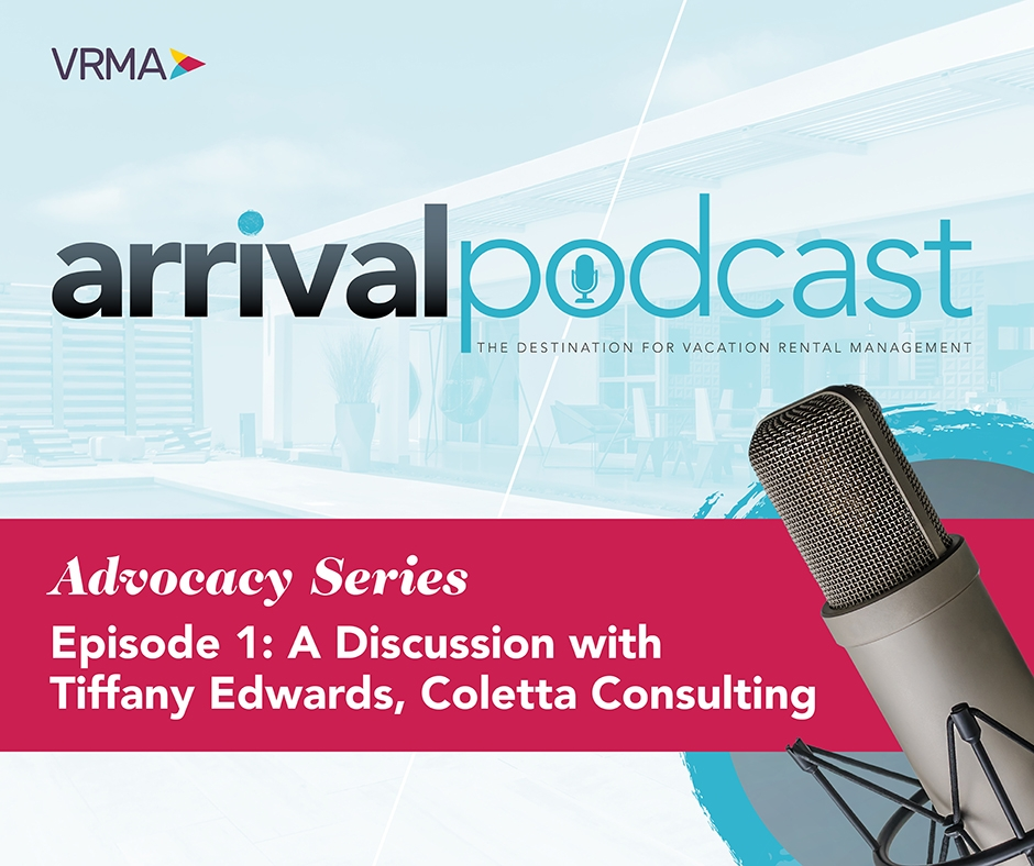Advocacy Series, Episode 1: A Discussion with Tiffany Edwards, Coletta Consulting