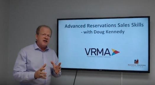 VRMA 2017 National Conference Speaker: Doug Kennedy