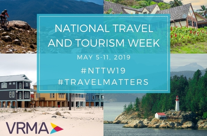 Leverage National Travel and Tourism Week