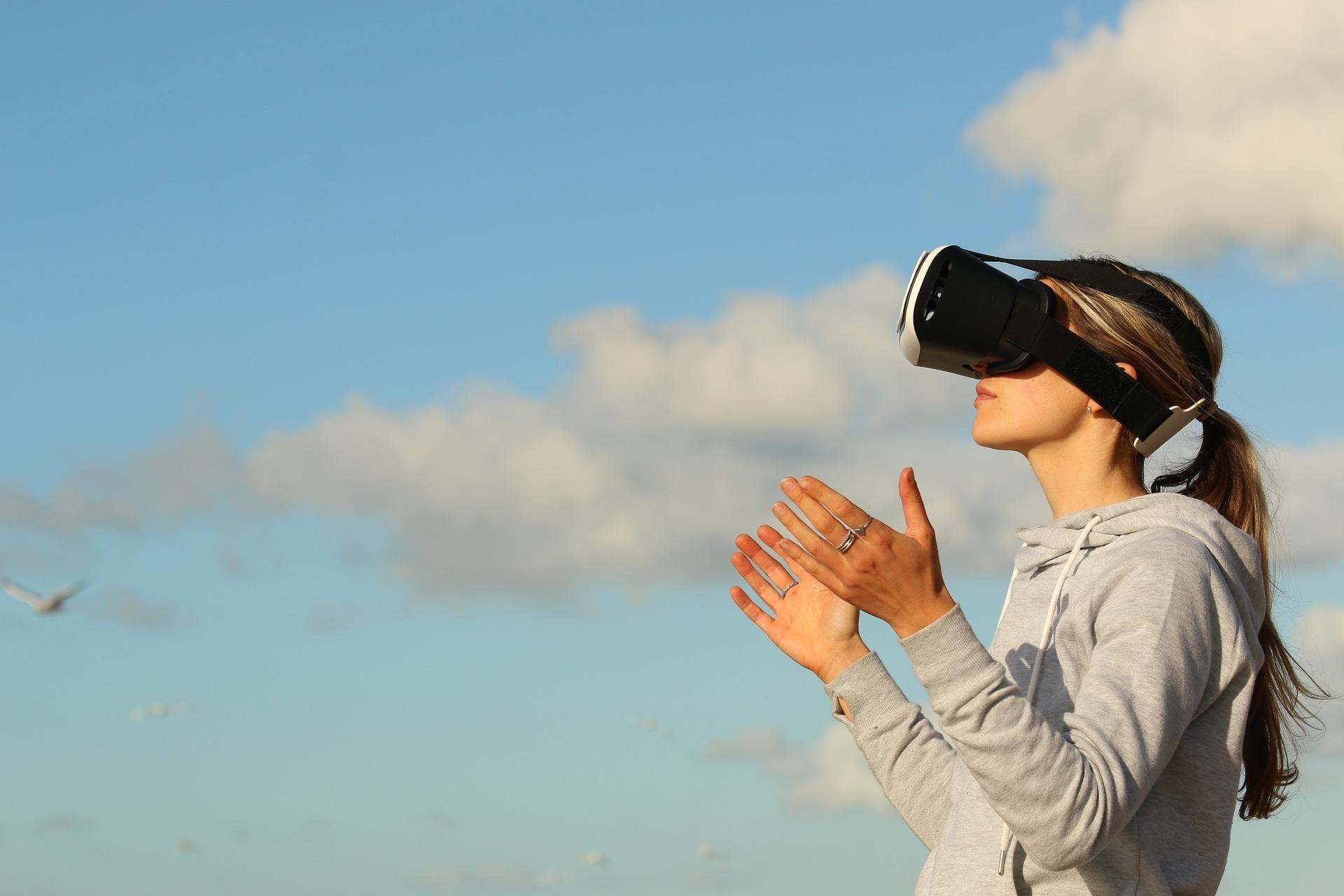Embracing Virtual Reality Vacation Rentals