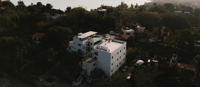 Building a Portfolio in a Vacation Hot Spot: The Story of Mexico's Florence Sayulita