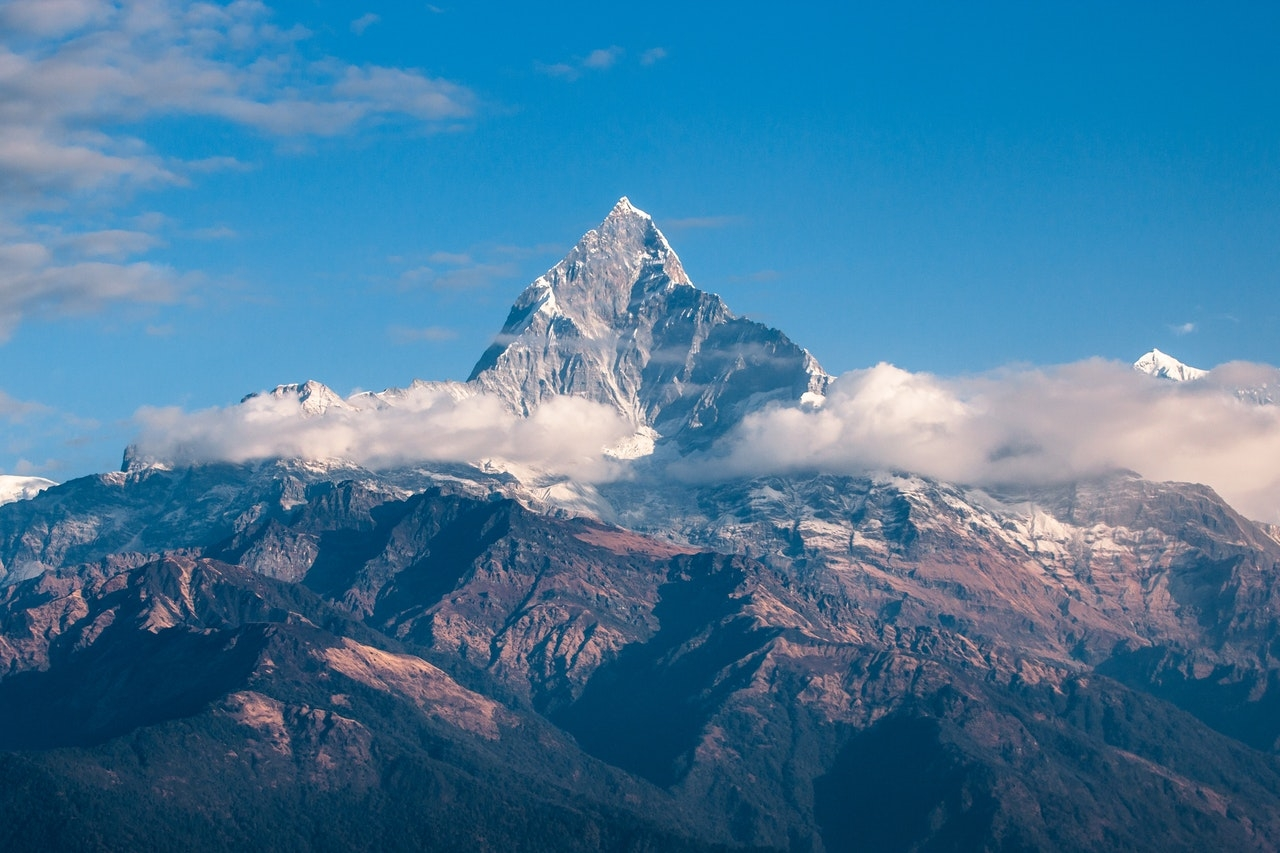 Moving Mountains in Name and Practice