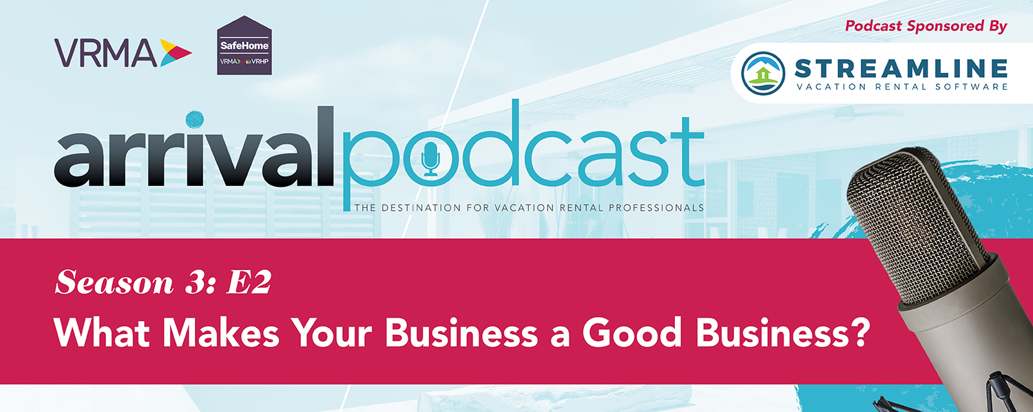 What Makes Your Business a Good Business?